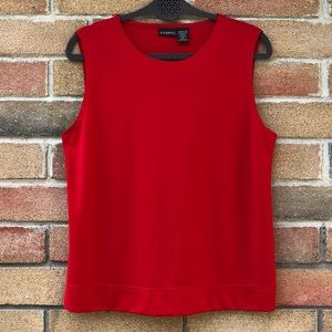 New!! Red shirt.